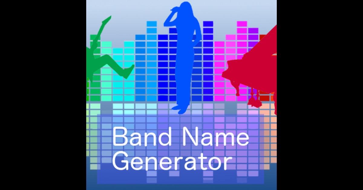 Clothing store names generator