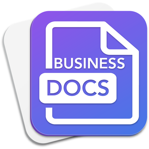 Legal Contracts - Business Document Templates