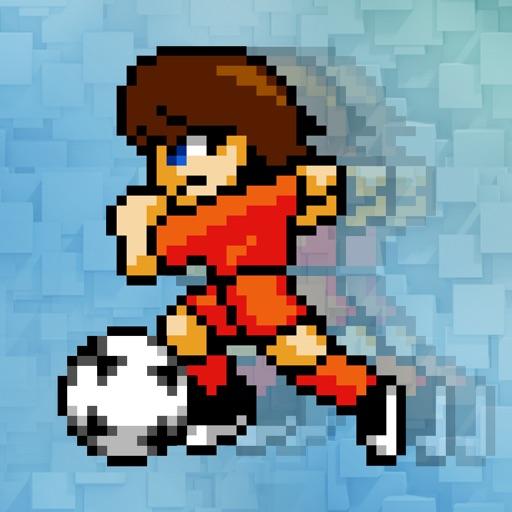 像素世界杯:Pixel Cup Soccer