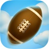 Finger Rugby - Flick Kick Challenge