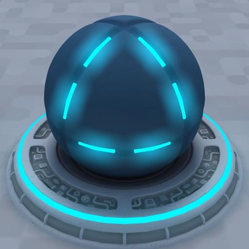 科幻滚球:Aerox
