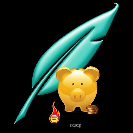 BillPower Mac OS X