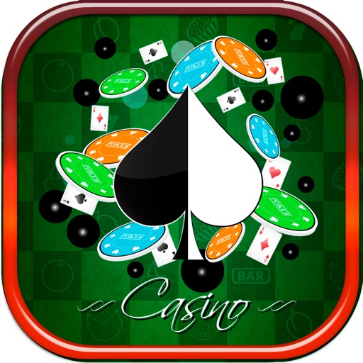 Progressive Payline Reel Strip - Texas Holdem Free Icon