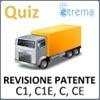Quiz Revisione Patente Superiori