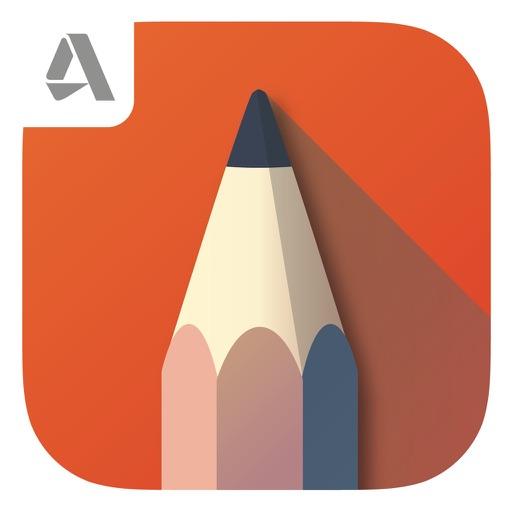 De 10 beste creatieve apps voor de ipad pro for Badkamer ontwerpen app ipad