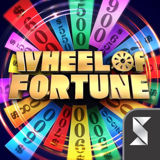 Wheel of Fortune Free Play: Game Show Word Puzzles for iPhone