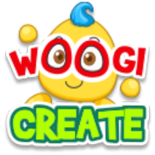 WoogiCreate