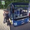 BUS Driving City Simulator 2017