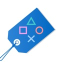 PS Deals - Price Alerts for PlayStation Store App icon