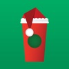 Starbucks Holiday Emoji