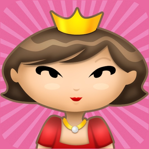 Princess Ph.D. iOS App