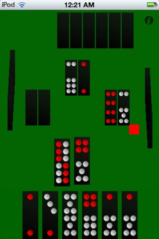 Chinese Domino screenshot 1