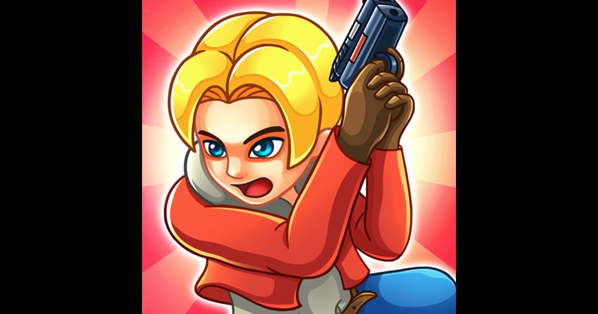 zombo buster rising on the app store