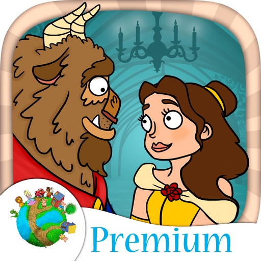 Beauty and the Beast classic short stories - Pro App Ranking & Review