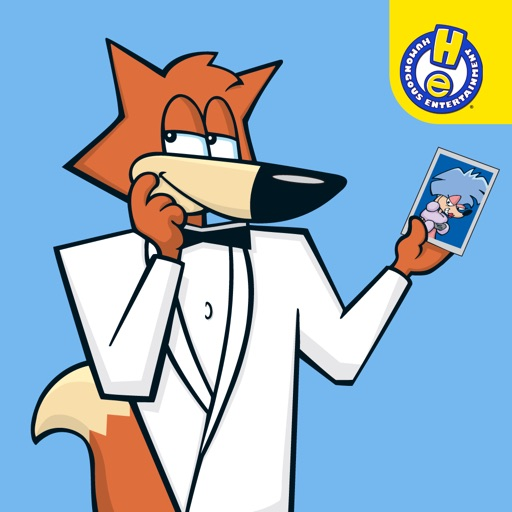 SPY Fox 3: Operation Ozone