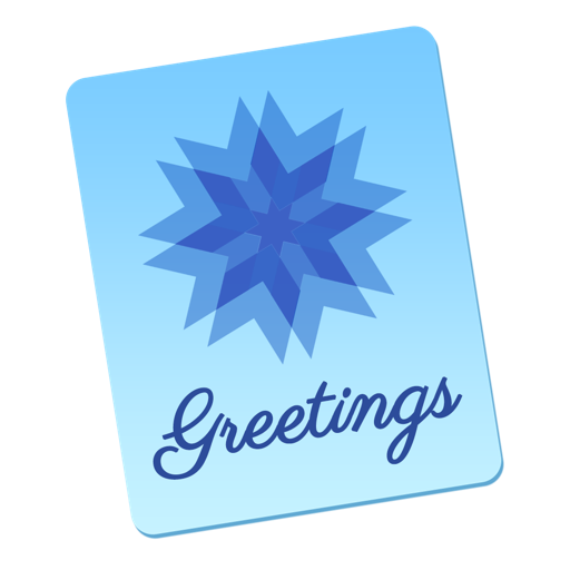 free greeting card templates for mac - stationery greeting cards templates for apple mail