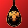 Tingalin - (Albanian Çiftelija) Music Instrument