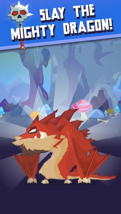Hero Simulator Screenshot