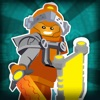 Monster Chef - Lego Nexo Knights Version
