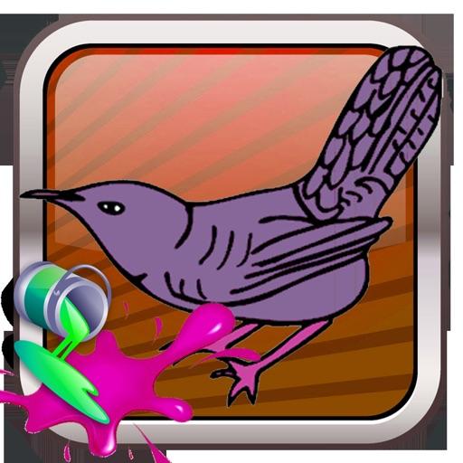 Ocean Sea Animals - Colorings Book for Kids