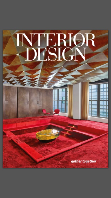 Interior Design Magazine On The App Store