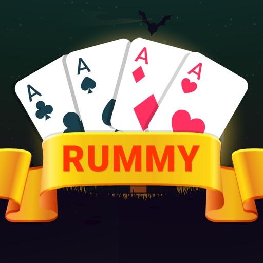 Rummy multiplayer - Gin rummy poker card game iOS App