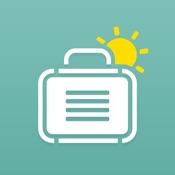 PackPoint Packlisten helfer für Reisen