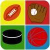 Sports Logo Quiz - USA Major League Team Trivia