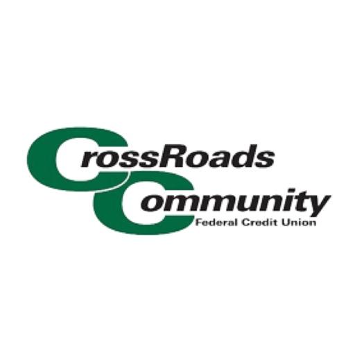 CrossRoads Community FCU iOS App
