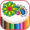 Colouring Book for Adults - Kolorowanki dorosłych