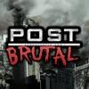 Post Brutal — Апокалиптические зомби действий RPG