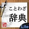 Li Guo - ことわざ辞典Lite アートワーク