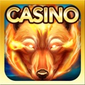 Lucky Play Slots of Vegas - Free Casino Slot Games icon