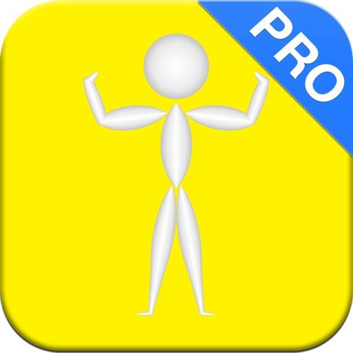 再见拜拜肉:Pocket Arm Workouts Pro