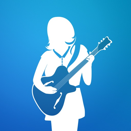 Coach Guitar - Lessons & Easy Tabs For Beginners App Ranking & Review