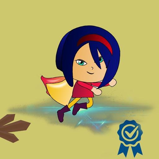 Fly Hero Fly iOS App