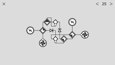 Скриншот электрония