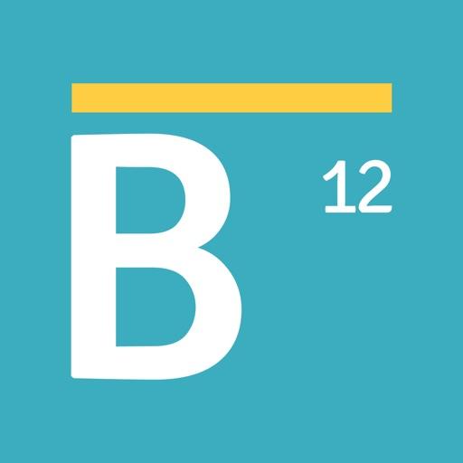 Trivia B12 iOS App