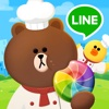 LINE POPchocolat icon pop