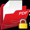 PDF Encrypt 앱 아이콘 이미지