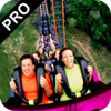 download Roller Coaster Mountain Ride Pro