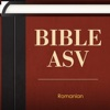 Romanian ASV Bible