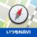 ゼンリンいつもNAVI[マルチ]-見やすい地図と乗換案内と車のナビが一つになったアプリ-