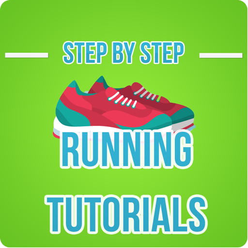 Step by Step Running Tutorials Mac OS X