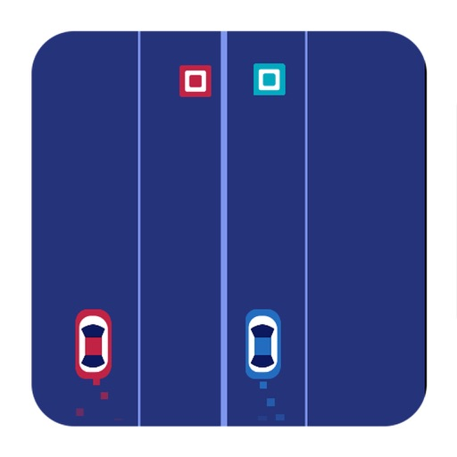 Cool math games: Double Cars iOS App