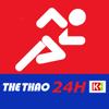 Thể Thao 24H - Phát bóng đá K+ Wiki