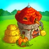 Magic Country: fairy city farm fairy search spell