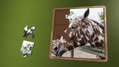download Super Jigsaws Horses apps 1