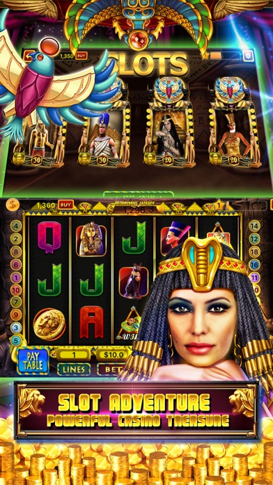 Free 777 casino slot games