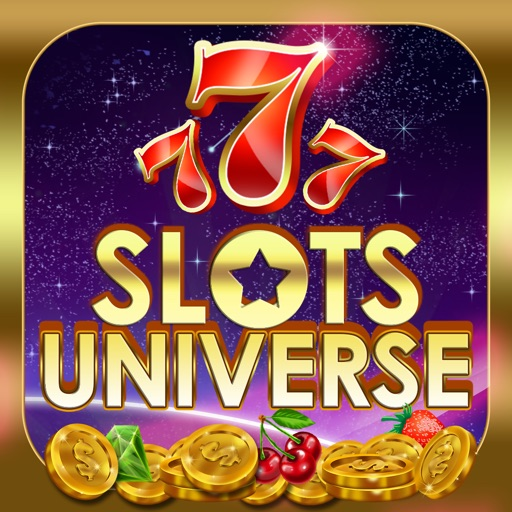 slots universe
